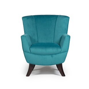 Mullis Armchair by Ivy Bronx