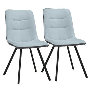 Gologan Upholstered Dining Chair (Set of 2)