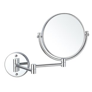 Look for Wall Mounted Makeup Mirror By Glimmer by Nameeks