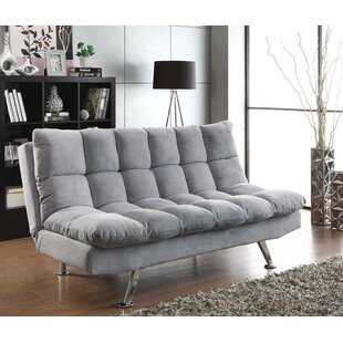 Michiel Convertible Sofa by Latitude Run