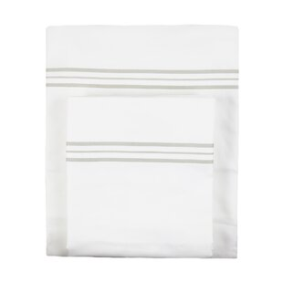 Colette Hem Sheet Set (Set of 4)