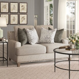 Bulloch Loveseat