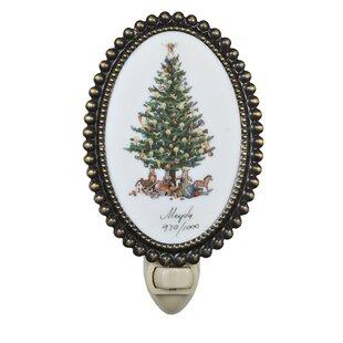 Meyda Tiffany Christmas Ch..
