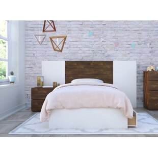 Totten Platform 4 Piece Bedroom Set