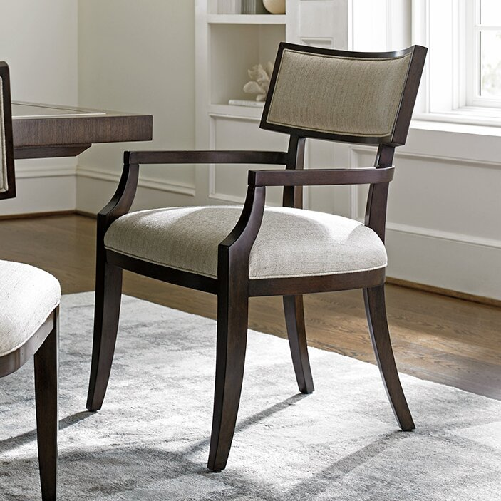 Lexington Macarthur Park Upholstered Dining Chair Wayfair