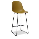 Atharv  Counter & Bar Stool (Set of 2) by George Oliver