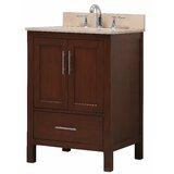 Nova 24 Single Bathroom Vanity Set by Beachcrest Home™
