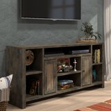 Columbia TV Stand for TVs up to 85 by Greyleigh™