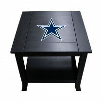 NFL End Table by Imperial International 2019 Online