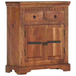 Cashel 2 Drawer Combi Chest By Union Rustic