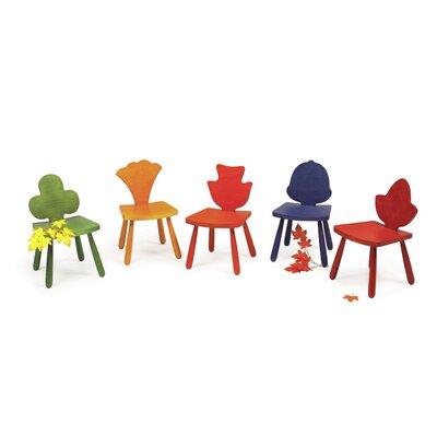 Surprising Leaf Poplar Kids Novelty Chair The Childrens Furniture Co Unemploymentrelief Wooden Chair Designs For Living Room Unemploymentrelieforg