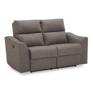 Topaz Reclining Loveseat by Palliser Furniture