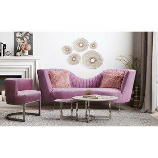 Pink Living Room Sets Youu0027ll Love | Wayfair