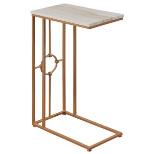 Hockensmith C End Table by Mercer41