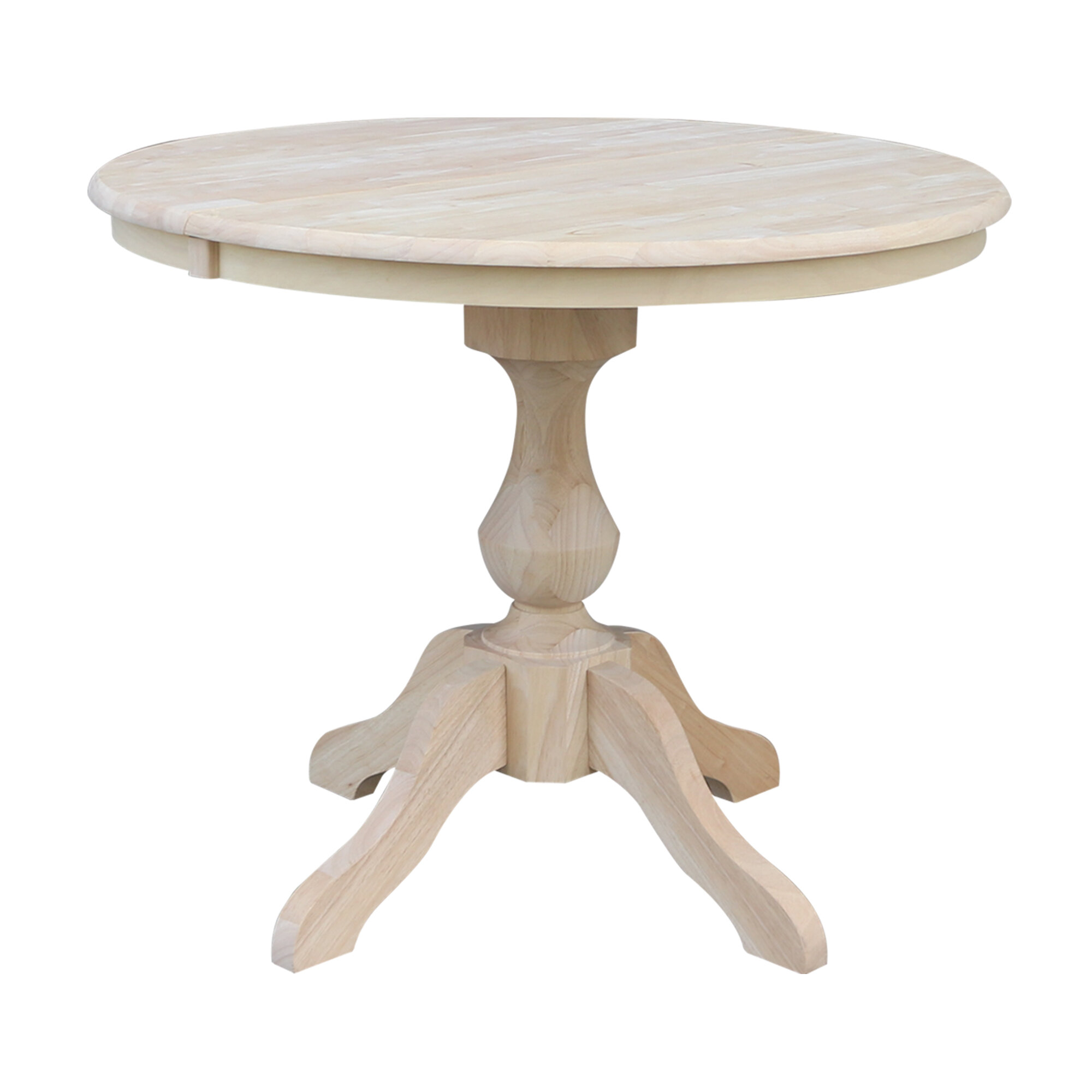 Unfinished Dining Tables  Up to 6% Off Through 6/6  Wayfair
