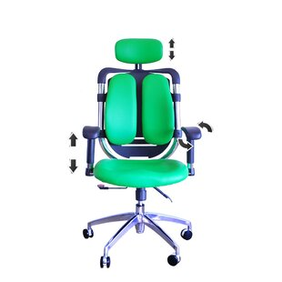 DSD Group Tribeca Desk Chair