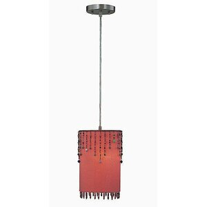 Bolger 1-Light Mini Pendant