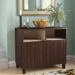 Musgrove 2 Door Accent Cabinet