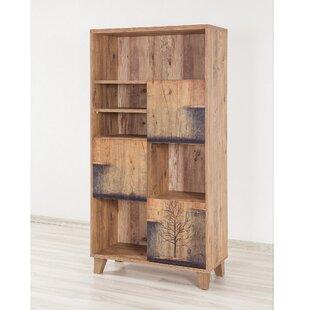 Jablonski Bookcase By Ebern Designs