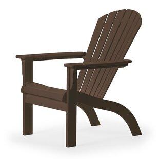 Telescope Casual Plastic Adirondack Chair