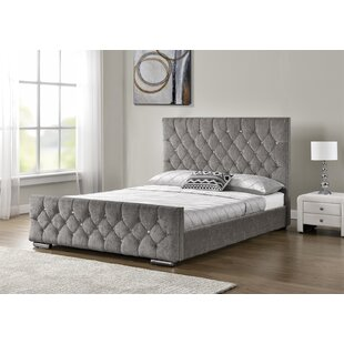 Ararat Upholstered Ottoman Bed Frame By Rosdorf Park