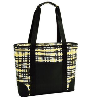 Picnic at Ascot 30 Can Insulated Cooler Tote