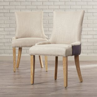 Perz Dining Side Chair