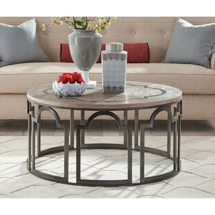 Putman Coffee Table by Cha..