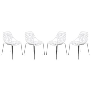 Wade Logan Eatontown Dining Chair (Set of 4)