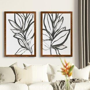 Set Of Framed Prints Wayfair