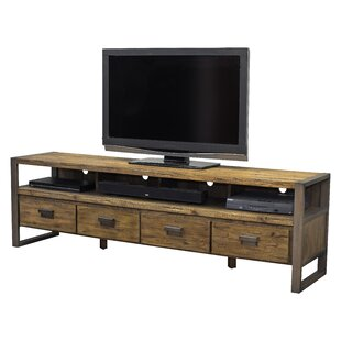 Affordable Cecily TV Stand for TVs up to 88 with Piers by Foundry Select Reviews (2019) & Buyer's Guide