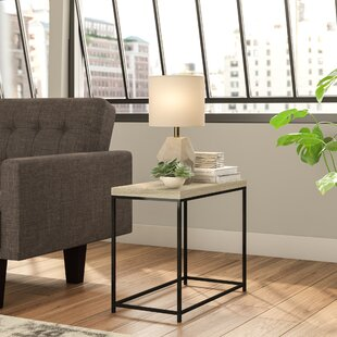 Alcide End Table