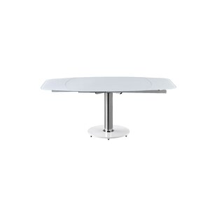 Affordable Denebola Extendable Dining Table By Orren Ellis