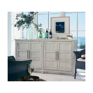 Marleigh Credenza by Gracie Oaks