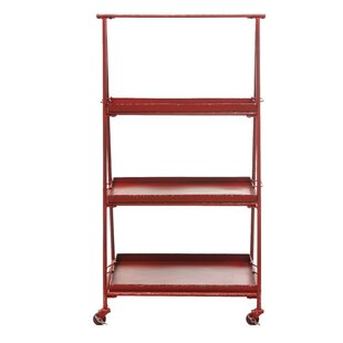 Dougherty Etagere Bookcase by Williston Forge