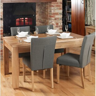 Deacon Dining Set With 6 Chairs By Ebern Designs