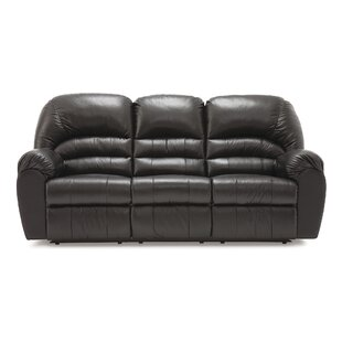 Taurus Reclining Sofa by Palli..