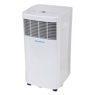 6 000 Btu Portable Air Conditioner With Remote