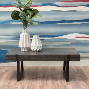 Great choice Winnie Coffee Table by Zipcode Design Reviews (2019) & Buyer's Guide