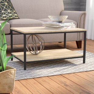 Ermont Coffee Table by Laurel Foundry Modern Farmhouse