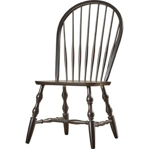 Lockwood Solid Wood Dining Chair (Set of ..