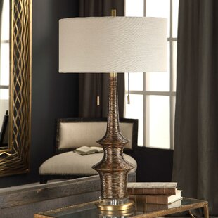 Rocha 32 Table Lamp