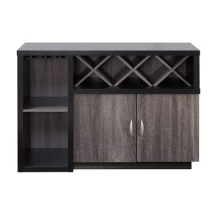 Ebern Designs DeGennaro Buffet Table