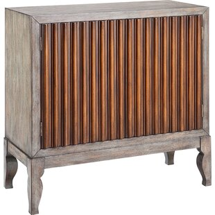 Gildan Cabinet 2 Door Accent Cabinet by Stein World