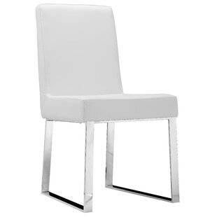Mariscal Side Chair (Set of 2) by Wade Logan