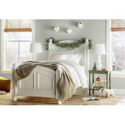 White Beds Joss Amp Main