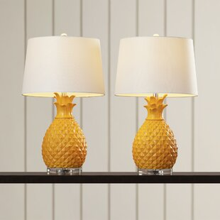 Redflower 26.75 Table Lamp (Set of 2)