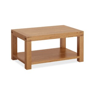 Cloudcroft Coffee Table With Storage By Union Rustic