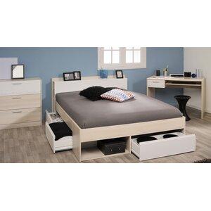 3-tlg. Schlafzimmer-Set Most, 160 x 200 cm von Parisot