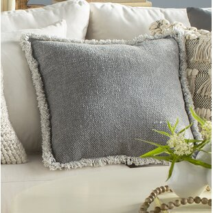Ellijay Cotton Throw Pillow